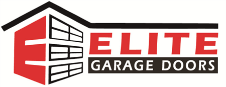 elite garage door repair logo 1