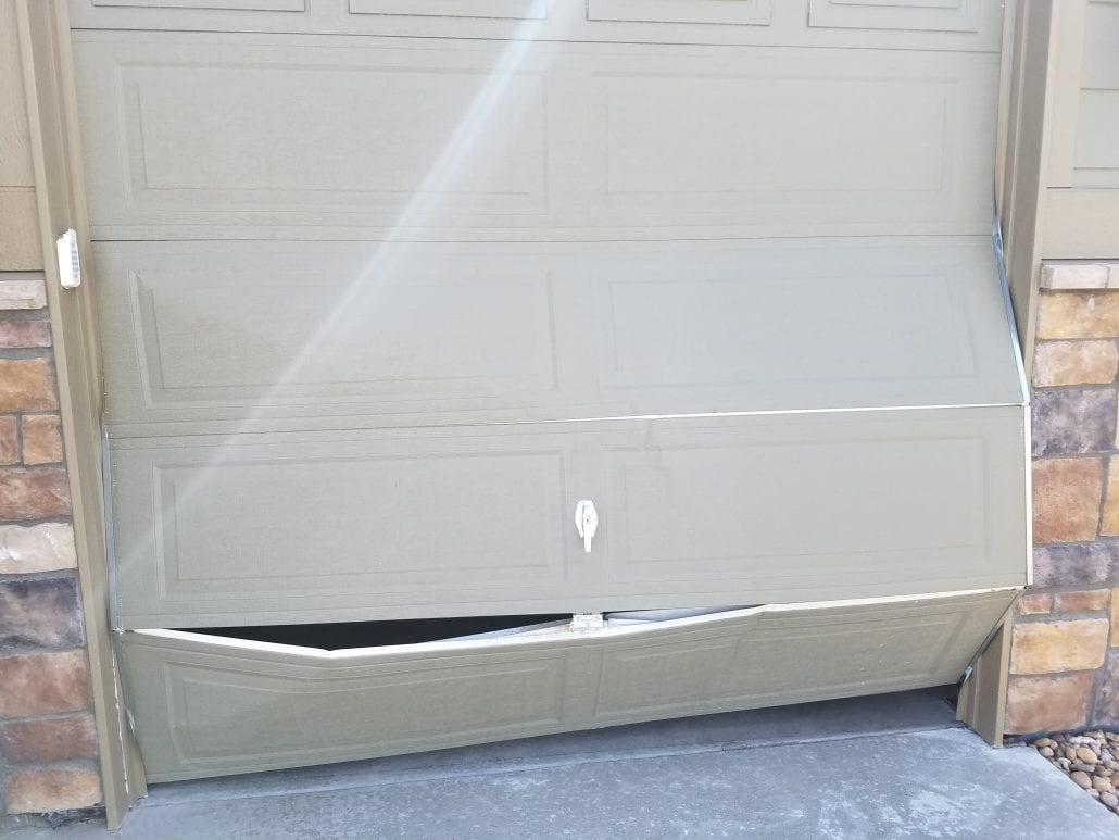 Attrayant Garage Door