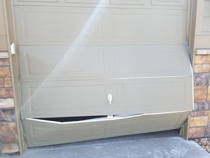 Trusted Garage Door Repair in Parker CO