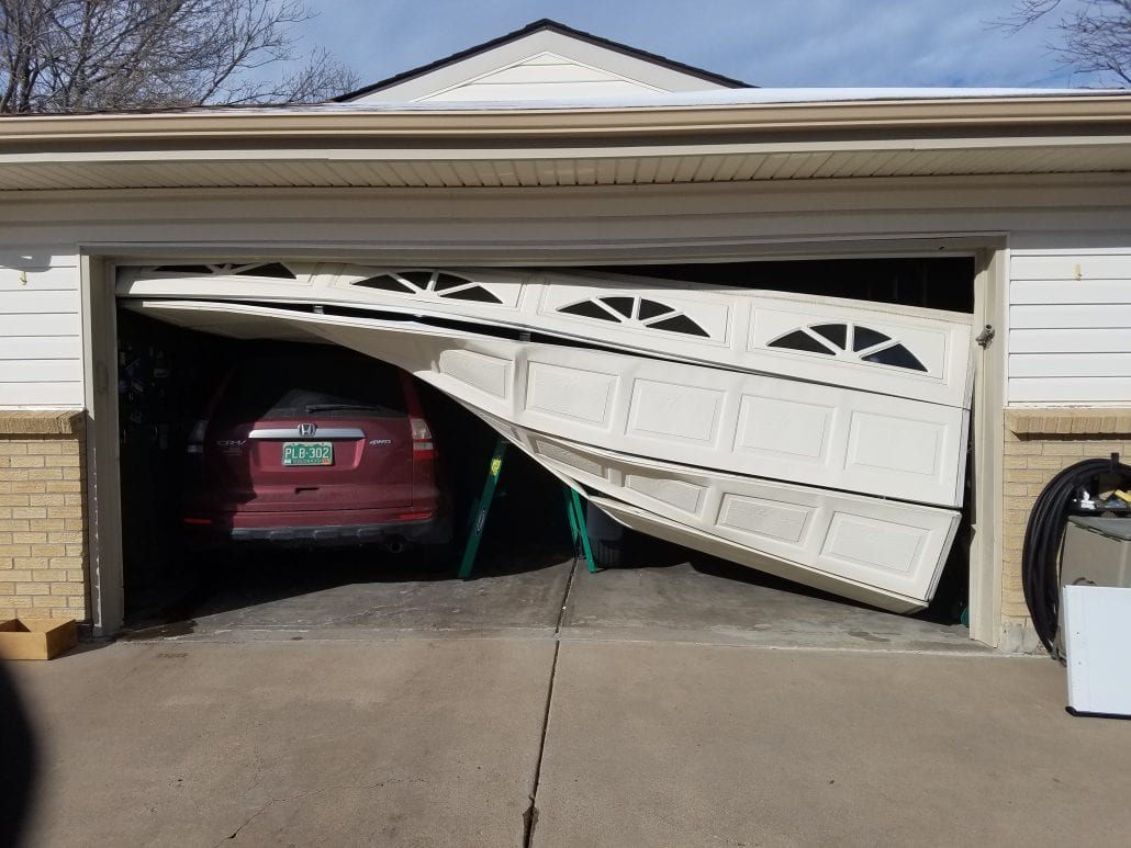 Trusted Garage Door Repair