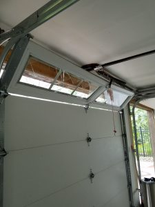 Basic Garage Door Repair in Denver CO