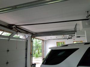 Replace Your Garage Door Opener