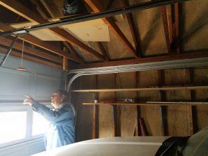 Garage Door Safety Checks and Tune Ups in Aurora CO