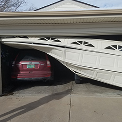 Aurora Emergency Garage Door Repair