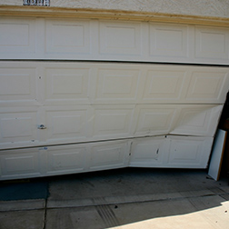 emergency garage door repair denver