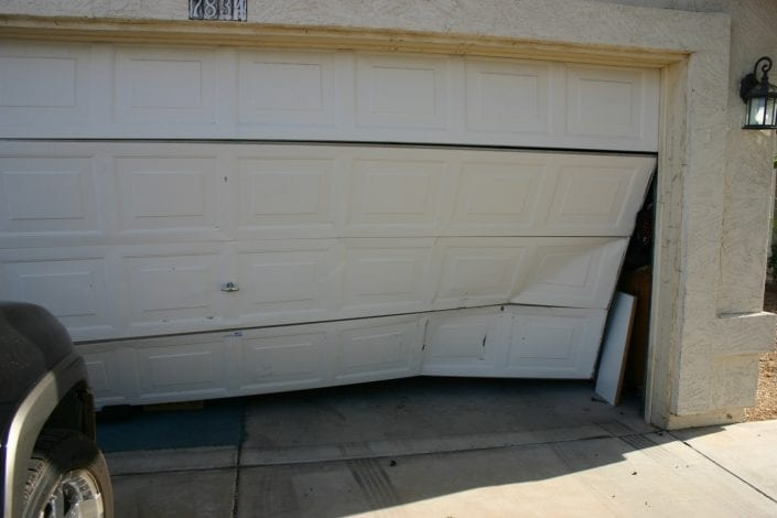 family garage door repair company