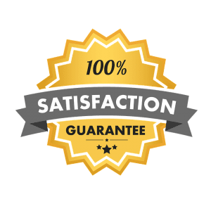 garage door repair - 100 satisfaction Guarantee