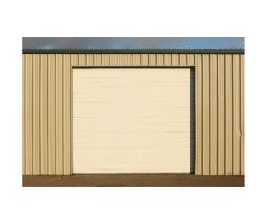 roll up door industry